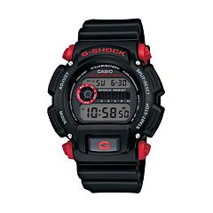 Casio Men's G-Shock Digital Chronograph Watch - DW9052-1C4CR