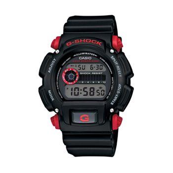 G-Shock DW9052-1C4CR Digital Chronograph Mens Watch