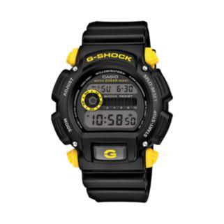 Casio Men's G-Shock Digital Chronograph Watch - DW9052-1C9CR