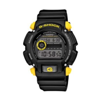 Casio Men's G-Shock Digital Chronograph Watch - DW9052-1C9CR