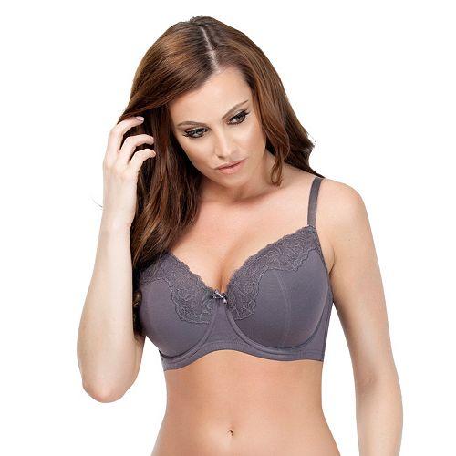 Parfait Bra: Tess Full-Figure Contour Bra P5021