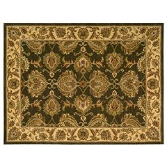 Nourison India House Traditional Persian Wool Rug