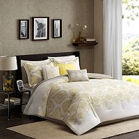 Madison Park Jalisco 7 pc Comforter Set