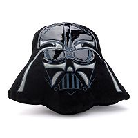 Star Wars Darth Vader Throw Pillow