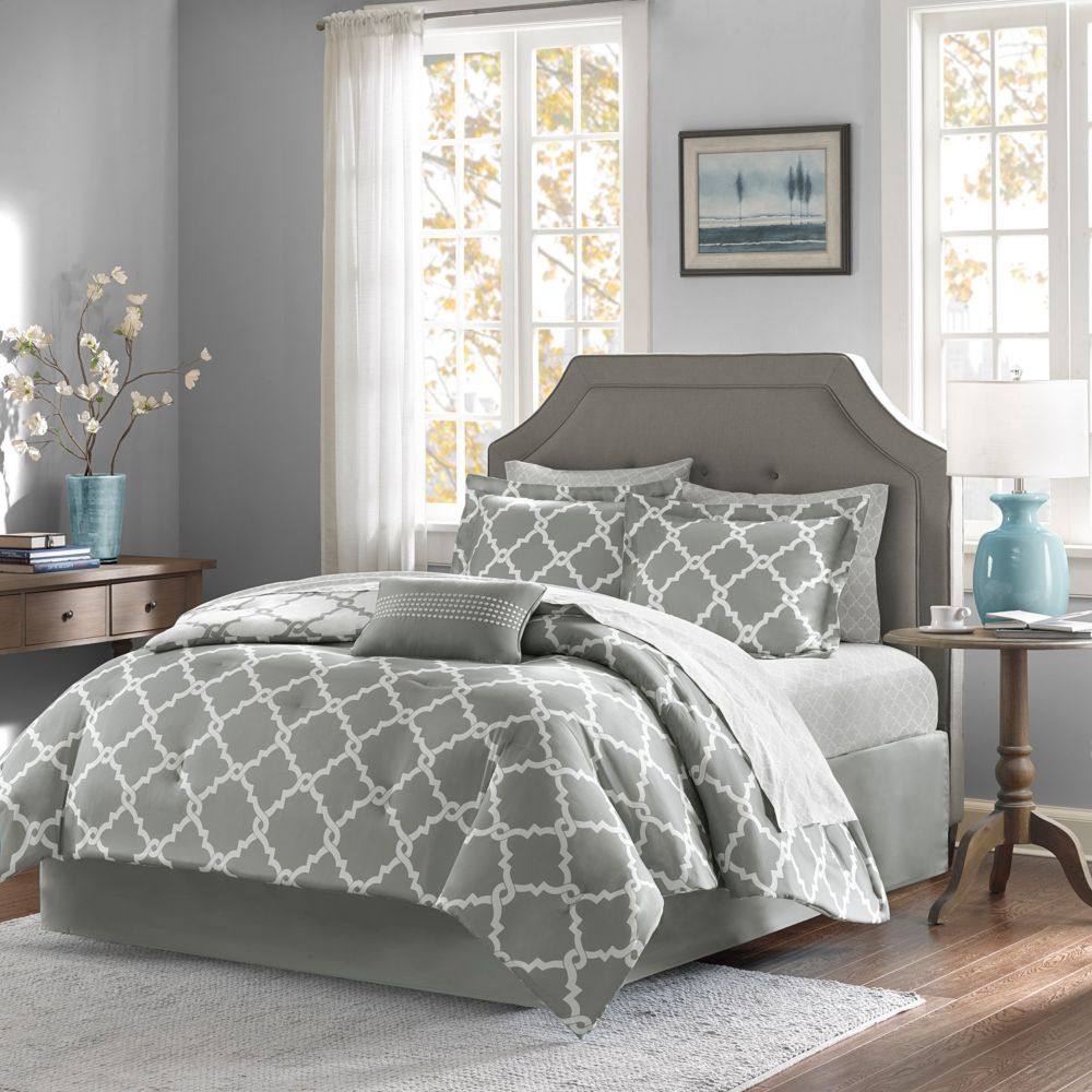 park essentials almaden bed set
