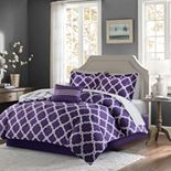 Madison Park Essentials Almaden Comforter and Sheet Set