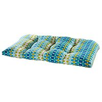 Terrasol Outdoor Settee Cushion