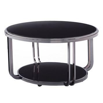 HomeVance Benito Contemporary Coffee Table