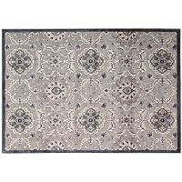 Nourison Graphic Illusions Medallion Rug
