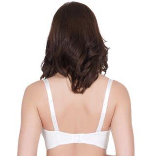 Parfait Bra: Elissa Full-Figure Convertible Strapless Contour Bra P5011
