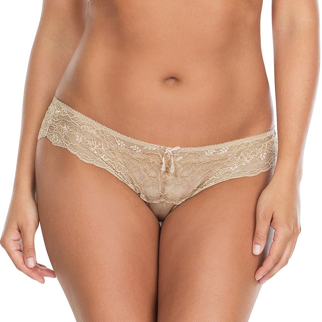 Parfait Elissa Lace Bikini Panty P5013