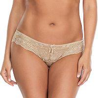 Parfait by Affinitas Elissa Lace Bikini Panty P5013