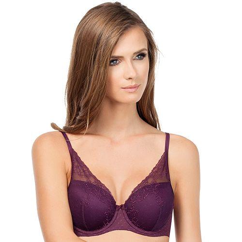 Affinitas Bra: Molly Contour Bra A1141 - Women's