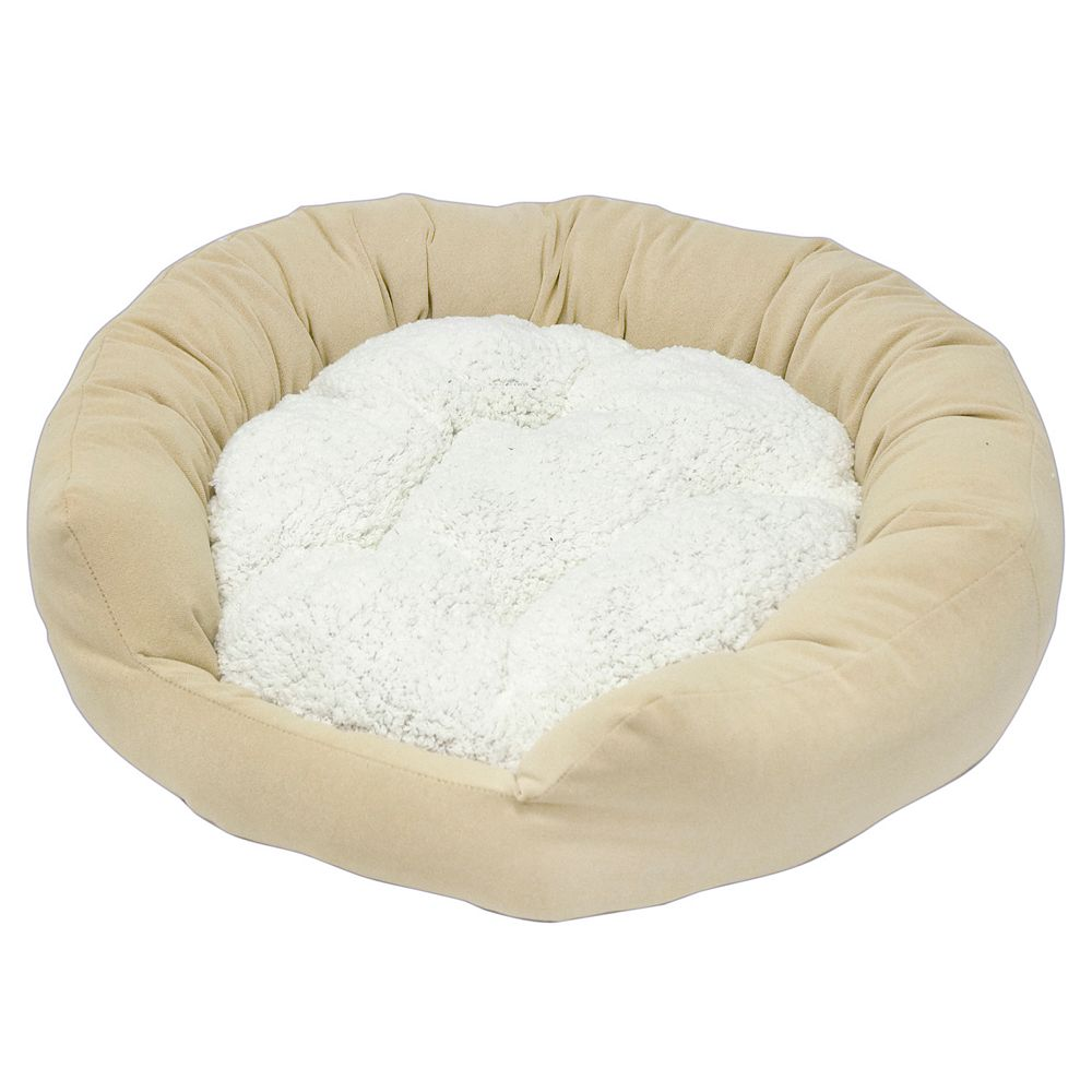 Happy Hounds Murphy Donut Pet Bed