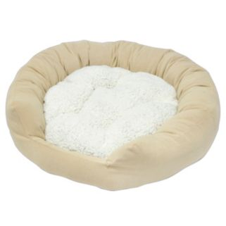Happy Hounds Murphy Donut Pet Bed