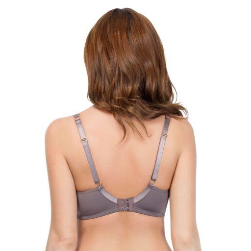 Parfait Bra: Ellie Full-Figure Contour Plunge Bra P5081