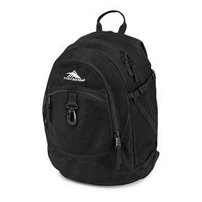 High Sierra Airhead Mesh Backpack