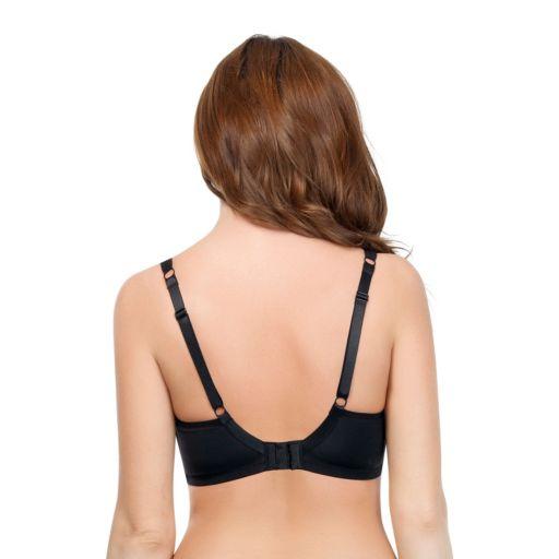 Parfait Bra: Marrianne Unlined Full-Figure Bra P5152