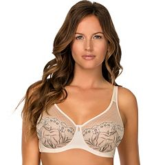 Parfait Bra: Marrianne Unlined Full-Figure Bra P5152