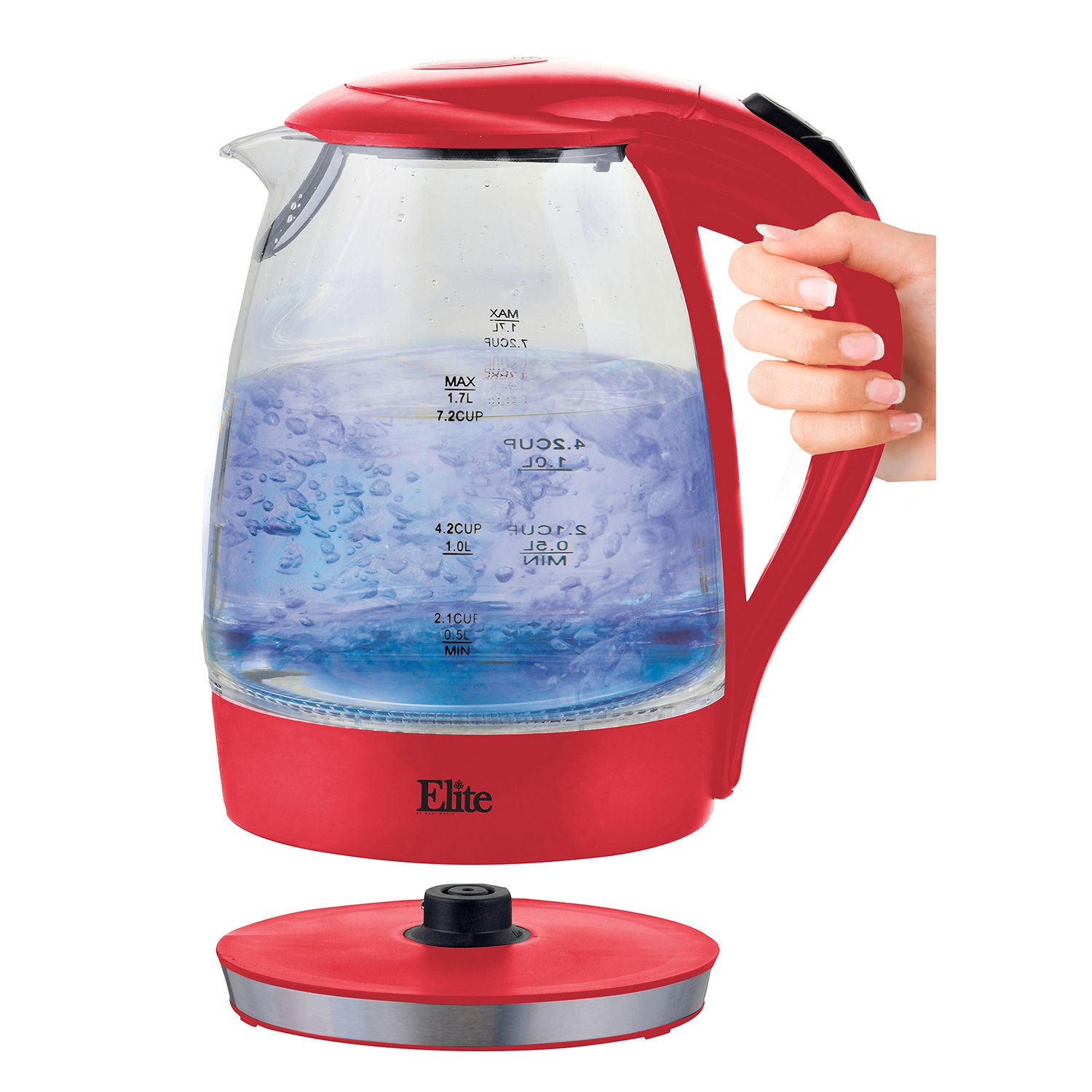 Electric Kettles | Kohl's