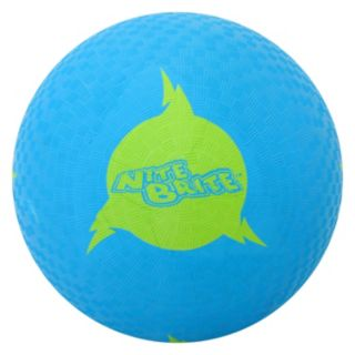 Baden Nite Brite Glow-In-The-Dark Rubber Playground Ball
