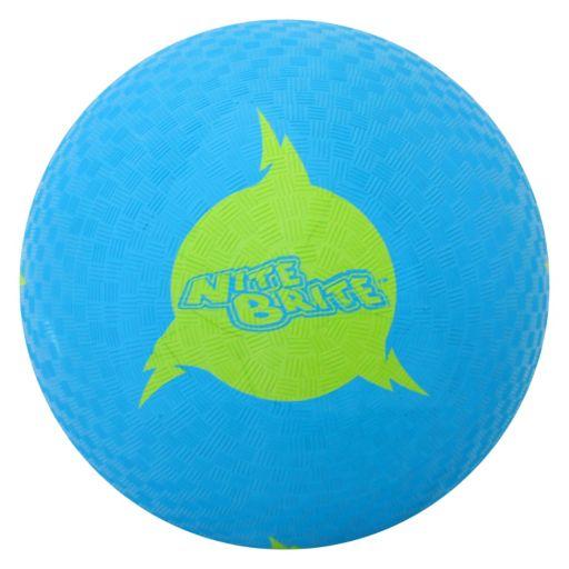 Baden Nite Brite Glow-In-The-Dark Rubber Playground Ball