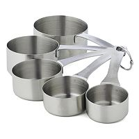 Food Network™ 5 pc Measuring Cup Set