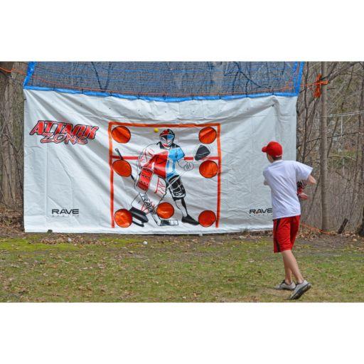 Aviva by RAVE Sports Seasonal Attack Zone Hockey & Lacrosse Tarp