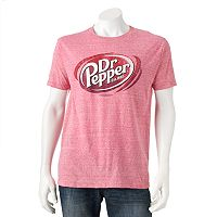 Men's Dr. Pepper Tee