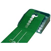 JEF World of Golf Tru Trak Putting System