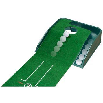 JEF World of Golf Tru Trak Putting System