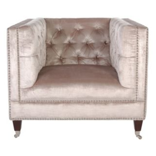 Safavieh Couture Miller Tufted Chair