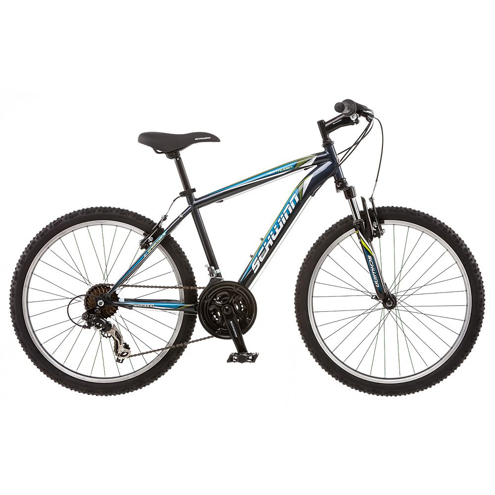 d1c54cbcb19 Boys Schwinn High Timber 24-in. Mountain Bike