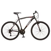 Men's Mongoose Mech 26-in. Front Suspension Mountain Bike