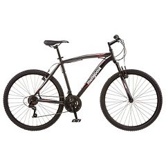 Men's Mongoose Mech 26 in Front Suspension Mountain Bike