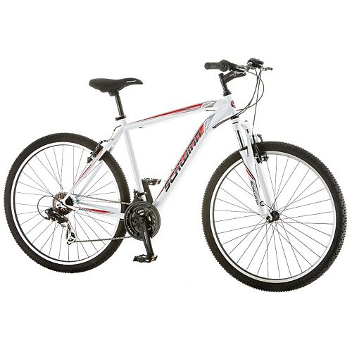 78116d6db Men s Schwinn High Timber 27.5-in. Front Suspension Mountain Bike