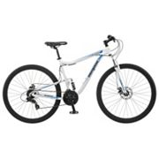 Men's Mongoose Status 2.6 29 in Full Suspension Mountain Bike