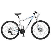 Men's Mongoose Status 2.6 29-in. Full Suspension Mountain Bike