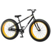 Men's Mongoose Brutus 26-in. Fat Tire Mountain Bike