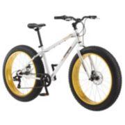 Mongoose Malus 26-in. Fat Tire Bike - Men