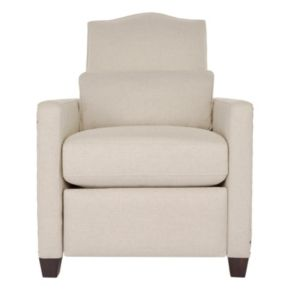 Safavieh Couture Kimball Pushback Recliner Chair