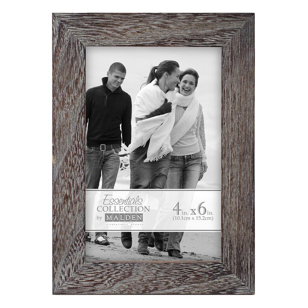 Malden Linear Distressed Frame