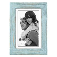 Malden Linear Distressed Frame