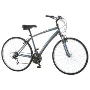 Men's Schwinn Network 1.0 700c Hybrid Commuter Bike