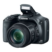Deals on Canon PowerShot SX530 HS 16.0 MP 50x Opt Zoom Digital Camera
