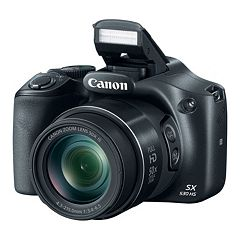 Canon PowerShot SX530 Camera