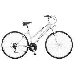 Women's Schwinn Network 1.0 700c Hybrid Commuter Bike