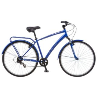 Men's Schwinn Network 2.0 700c Hybrid Commuter Bike