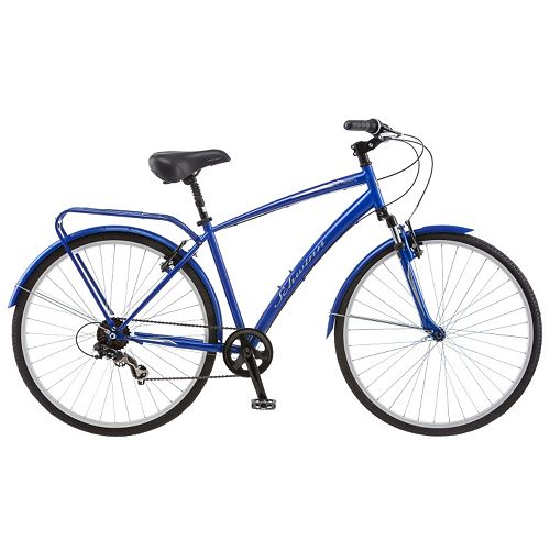 Men's Schwinn Network 2.0 700c Hybrid Commuter Bike
