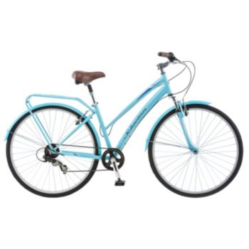 Women's Schwinn Network 2.0 700c Hybrid Commuter Bike